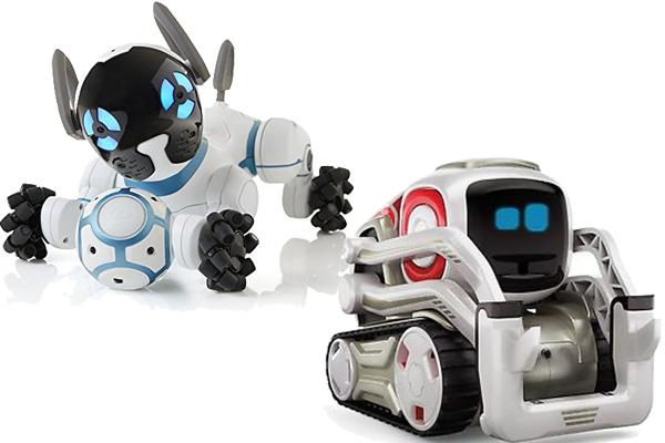 Best Robot Dog Toy