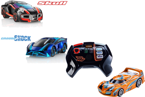 Anki drive vs slot cars gambling tattoo ideas